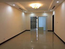 Cho thuê căn hộ R5 Royal City 3 ngủ, Không đồ