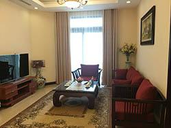 Cho thuê căn hộ R5 Royal City 2 ngủ 104m2 Đủ Đồ